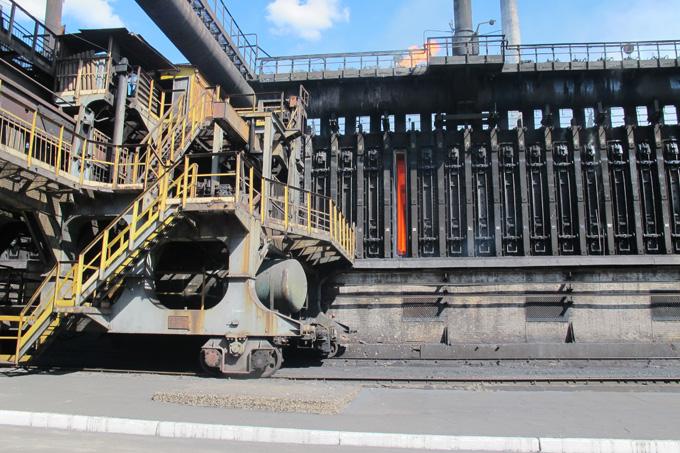 АКХЗ установил уникальное для Украины экологическое оборудование