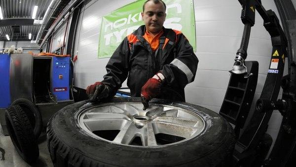Nokian Tyres присоединяется к Глобальному договору ООН