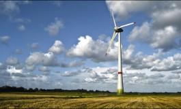 В Беларуси стартовал проект по развитию ветроэнергетики