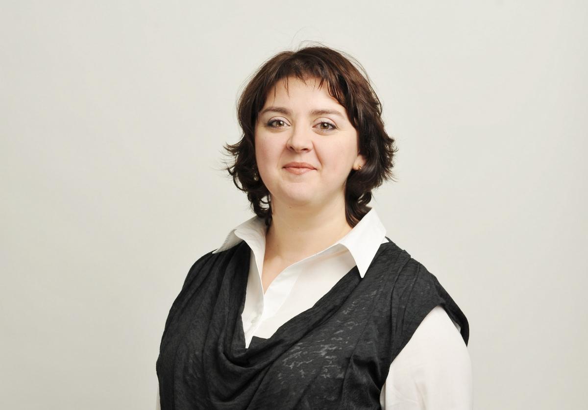 Барнашова Ольга