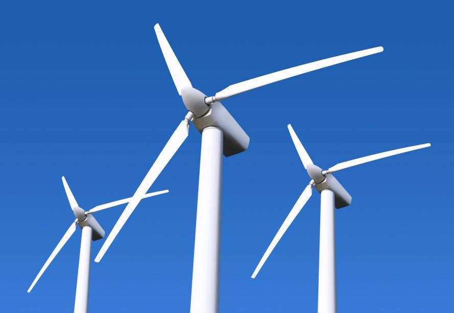 Великобритания построит самую большую в мире прибрежную ветроэлектростанцию2