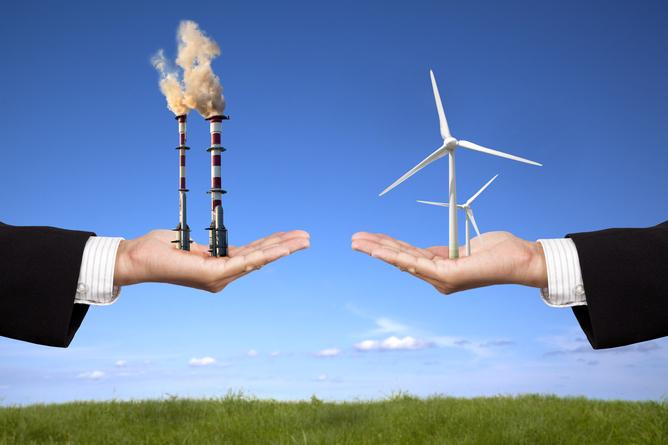 Компании слепы в отношении климатических рисков в половине своих цепочек поставок