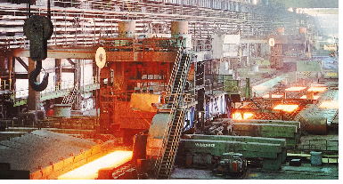 ММК им. Ильича Группы Метинвест повышает эффективность прокатного производства