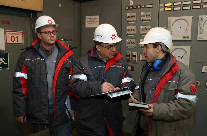 Мариупольские металлурги сэкономили благодаря энергосбережению почти полмиллиарда гривен