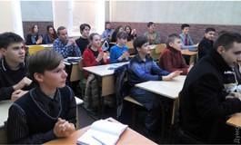 При поддержке Киевстар в Ришельевском лицее стартовал проект по развитию дистанционного образования