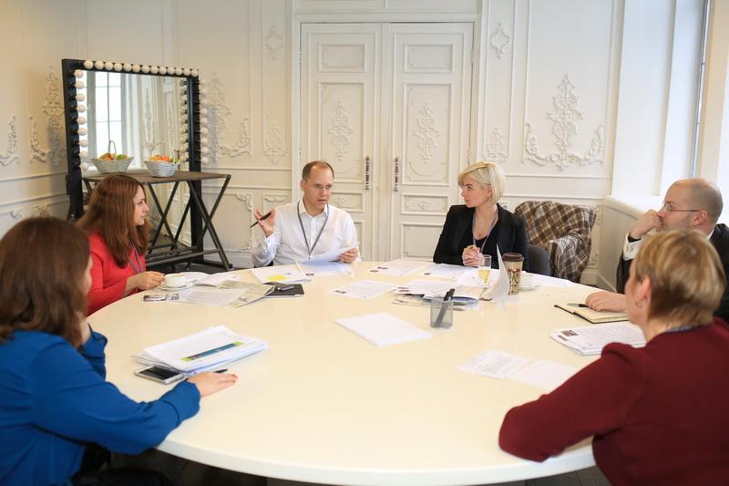 Всероссийский конкурс социальных предпринимателей «Навстречу переменам» определил победителей