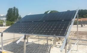 ENEL GREEN POWER начала строительство инновационной cолнечной электростанции в Чили