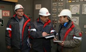 Мариупольские металлурги Группы Метинвест сэкономили благодаря энергосбережению почти полмиллиарда гривен