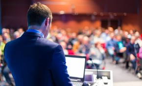 АНОНС: 12 апреля - I общероссийская конференция «Компании – старшему поколению. Вдохновляющие корпоративные практики»