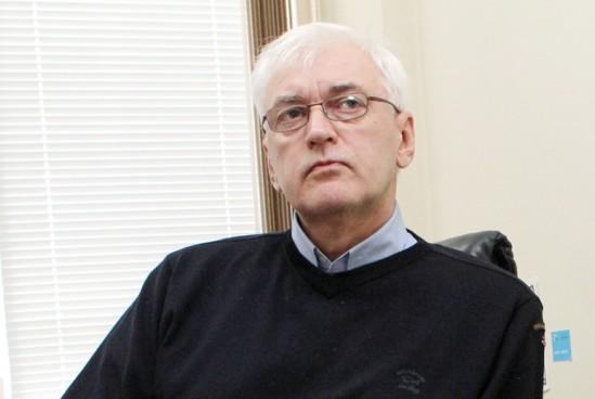 Геннадий Радченко