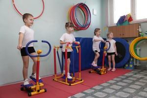 Металлоинвест приступил к реализации социальной программы «Здоровый ребенок» в Новотроицке