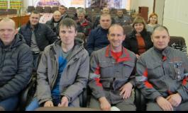 Сотрудники Авдеевского коксохима Группы Метинвест получают высшее образование прямо на производстве