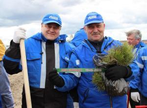 Газпромнефть-АЭРО поддержит лучшие волонтерские проекты
