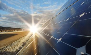 ENEL начинает строительство нового солнечного парка в Бразилии