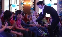 Благотворительная программа банка ВТБ «Мир без слез» прошла в Детской городской клинической больнице № 9 им. Г.Н. Сперанского
