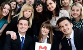 Группа Метинвест приглашает студентов на стажировку в департамент продаж