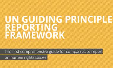 Новая база данных показывает как компании придерживаются прав человека.