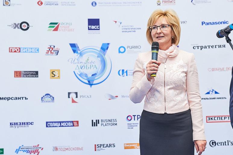 Наталия Зверева
