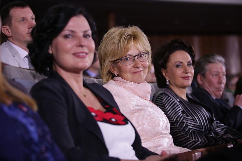 Объявлены лауреаты V ежегодной Премии «Импульс добра»