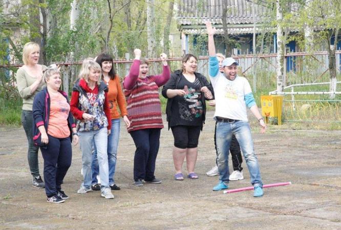 Поездки выходного дня для сотрудников ММК им. Ильича