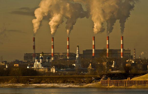 Параллельные климатические вселенные. В РФ создается негосударственный реестр выбросов парниковых газов