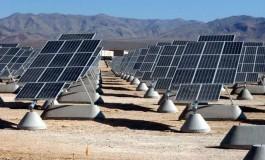 Как угольные шахты превращают в солнечные электростанции