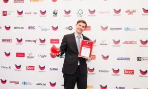 Программа «Чистые ладошки» ТМ Tork удостоена звания «Лучшие социальные проекты России»