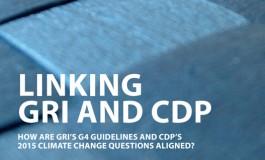 GRI и CDP выпускают новое руководство