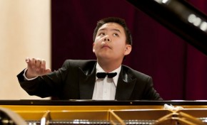 UNICREDIT BANK поддержал международный конкурс молодых пианистов памяти Владимира Горовица