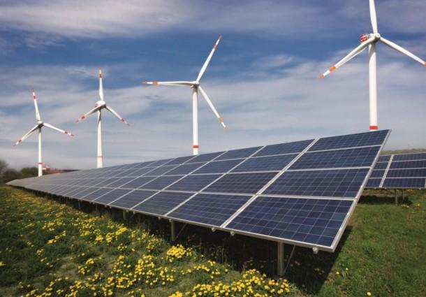 Португалия четыре дня использовала исключительно «зеленую» энергию