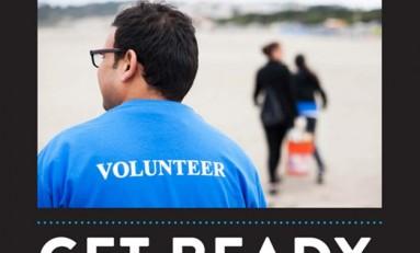 День Волонтера в компании Nielsen Украина