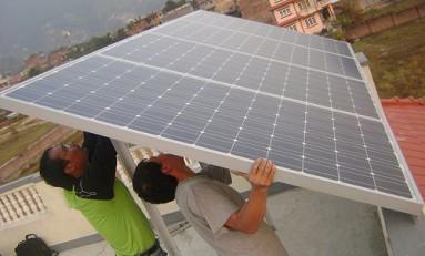 Компании взяли  на себя обязательстве перейти на 100% возобновляемые источники энергии