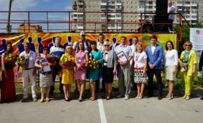 ОМК профинансирует создание 20 социальных бизнес-проектов в Чусовом