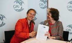 Права человека на Глобальной Конференции GRI 2016 - призыв правительств и бизнеса к активным действиям