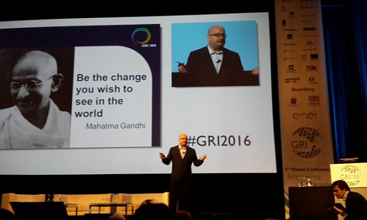 Инновации для Устойчивого развития: Роль частного сектора
