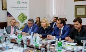 Segezha Group представила первый в лесном секторе России Отчет об устойчивом развитии.