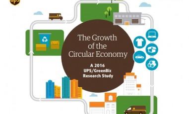 Циркулярная экономика становится существенной для бизнеса: исследование UPS