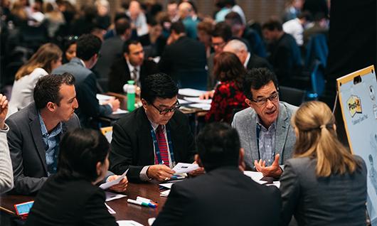Новые Стандарты GRI – свежий взгляд с 5-й ежегодной конференции GRI Global.