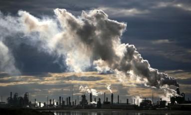 «Дочка» Роснефти попалась на грубых экологических нарушениях
