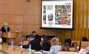 Группа Ferrero представила русскую версию VI Отчета о корпоративной социальной ответственности