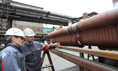 ММК имени Ильича Группы Метинвест инвестирует более 230 млн грн в модернизацию производства и улучшение экологической безопасности предприятия
