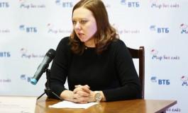 Интервью с Еленой Мелиховой, руководителем благотворительной программы банка ВТБ «Мир без слез»