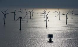 В Нидерландах строится крупнейшая и самая дешевая морская ветроэлектростанция