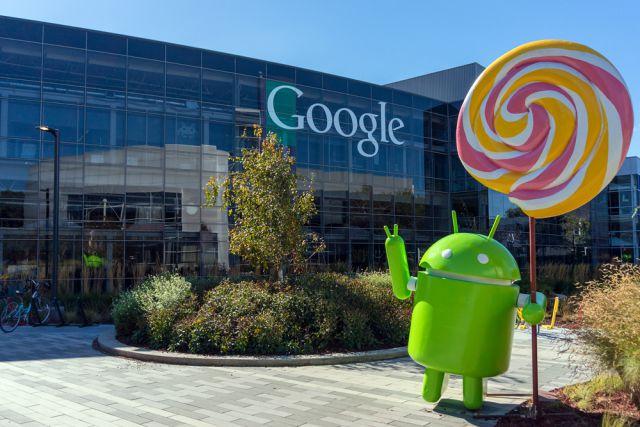 Google выкупил электроэнергию с норвежских ветряков на 12 лет вперед