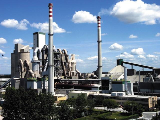 Цементная промышленность - поворотный момент в вопросах климата