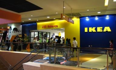 Прокуратура поищет у IKEA экологический ущерб