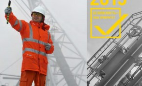 Отчет об устойчивом развитии «Сахалин Энерджи» за 2015 год получил высшую награду престижной международной премии