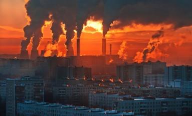 Температура на Земле может стать гораздо выше, чем предполагалось ранее