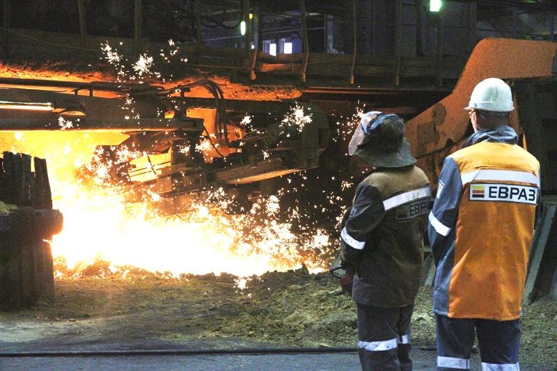 ЕВРАЗ НТМК завершил самый важный экологический инвестиционный проект
