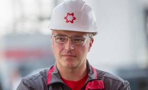 Гендиректор Метинвеста Юрий Рыженков: «Помощь – это решение собственников, а не бизнеса»